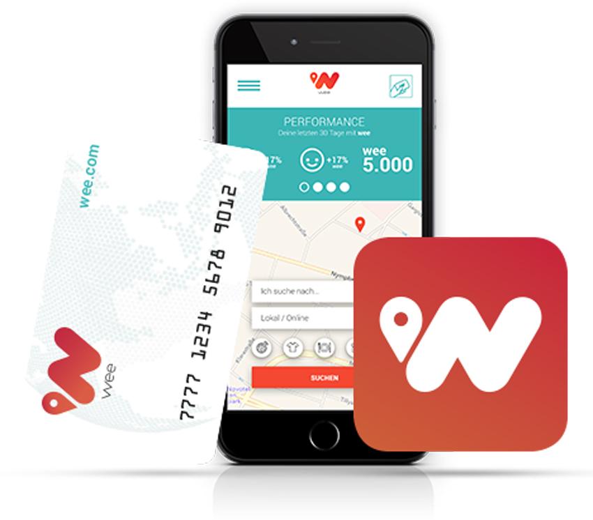 wee-mobile.com wee-sparen wee-app